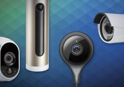 home security cams